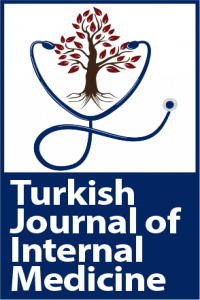 Turkish Journal of Internal Medicine