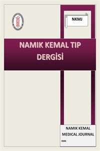 Namık Kemal Medical Journal