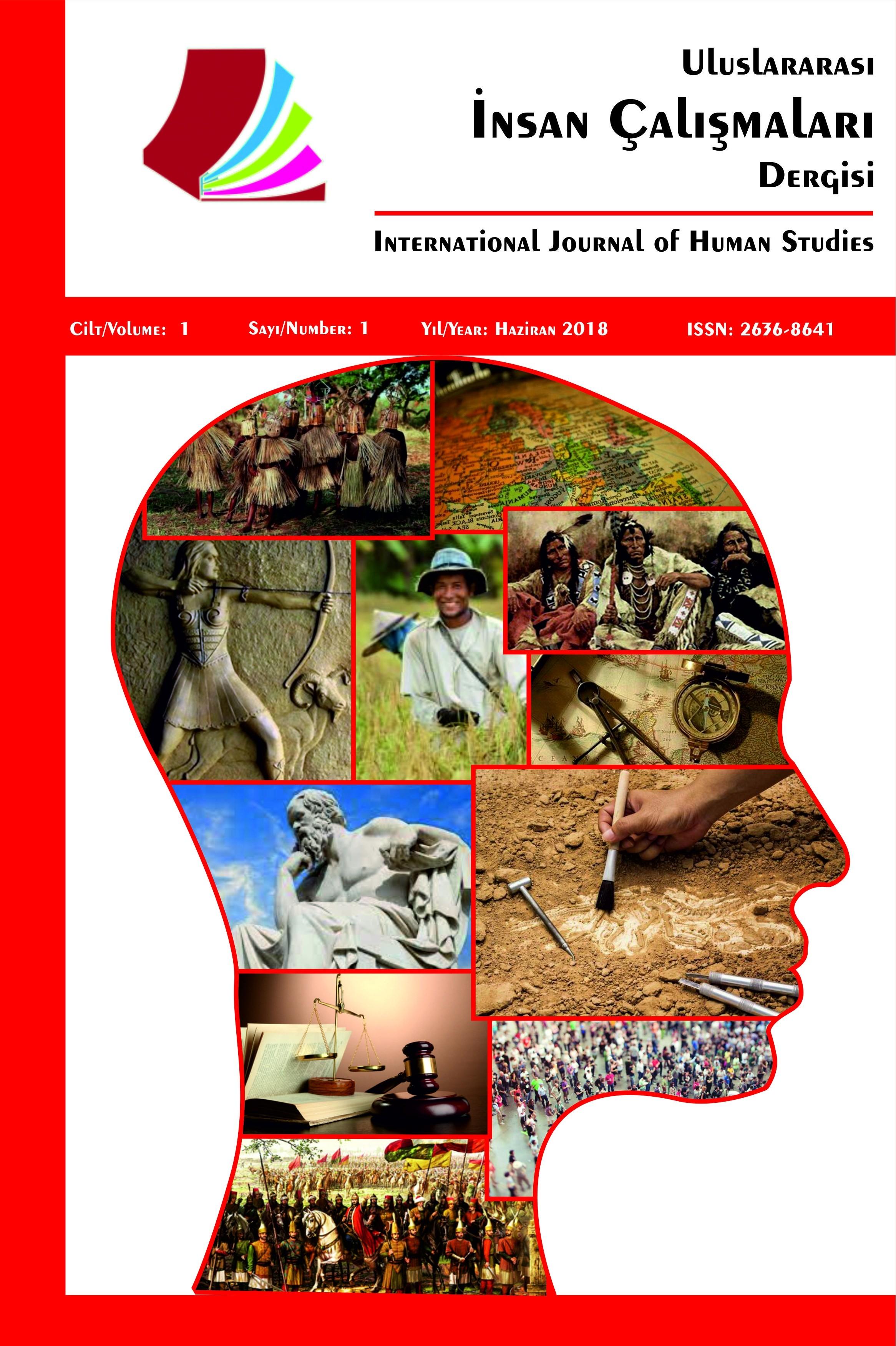 International Journal of Human Studies